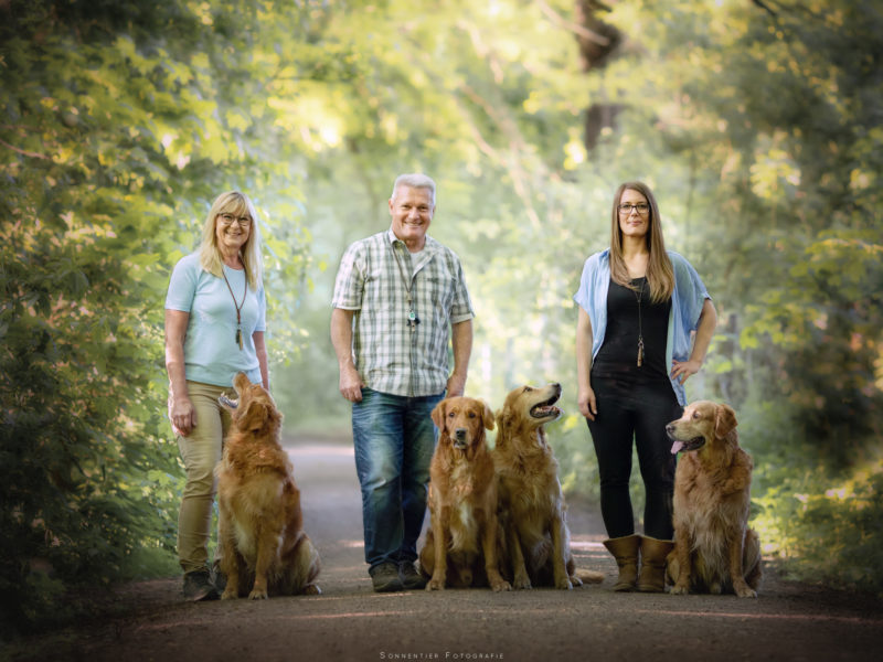 Familie Köhler